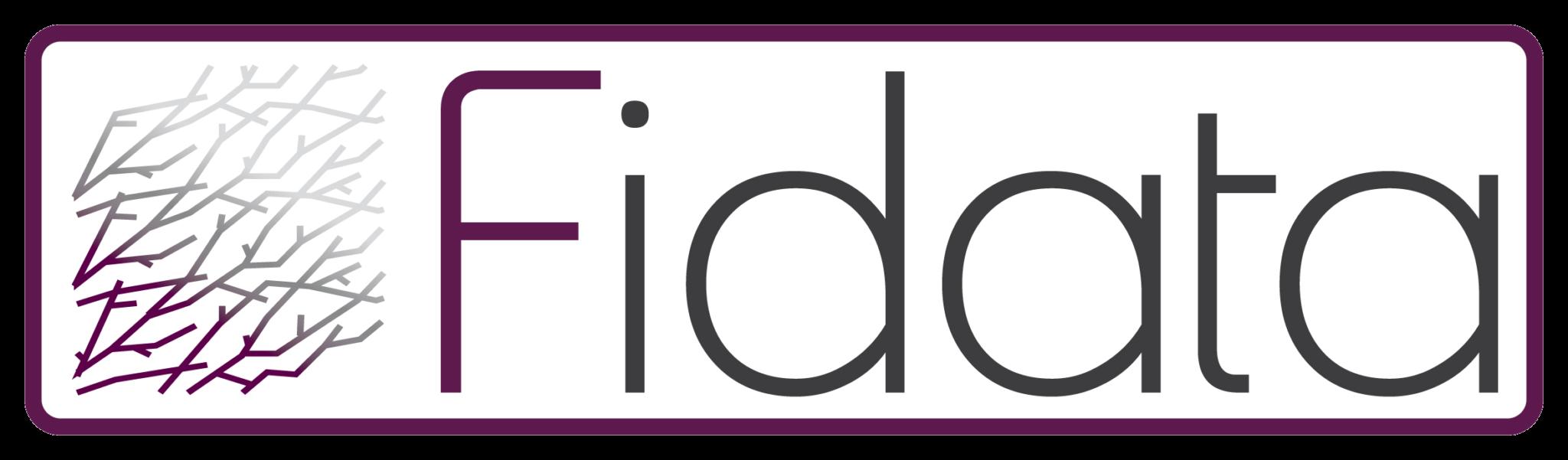 Fidata logo