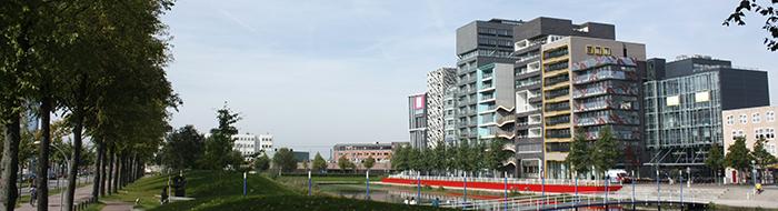 VvE beheer - Zilverparkkade Lelystad