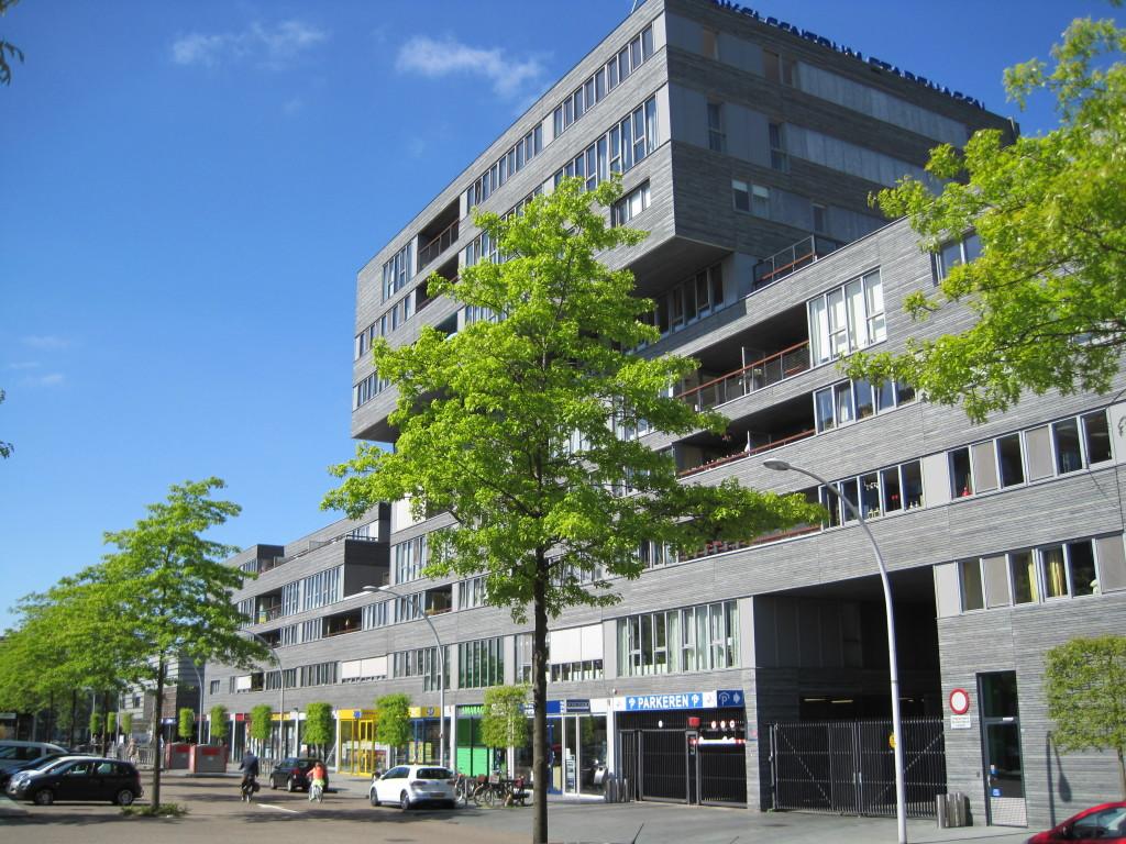 VvE Smaragd in Stadshagen - Fidata VvE Beheer in Zwolle