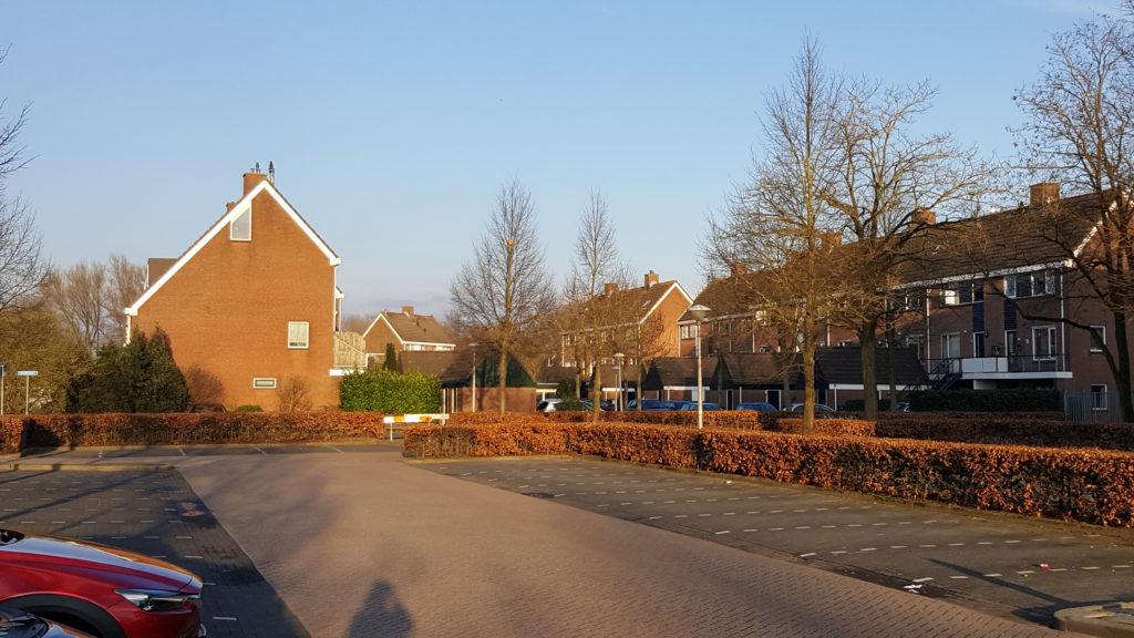 Grevelingen Zwolle - 60 appartementen