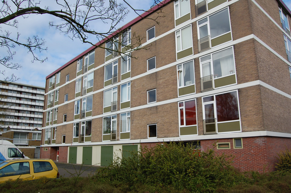 VvE Telderslaan Utrecht