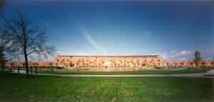 Fidata - Almere appartementencomplex